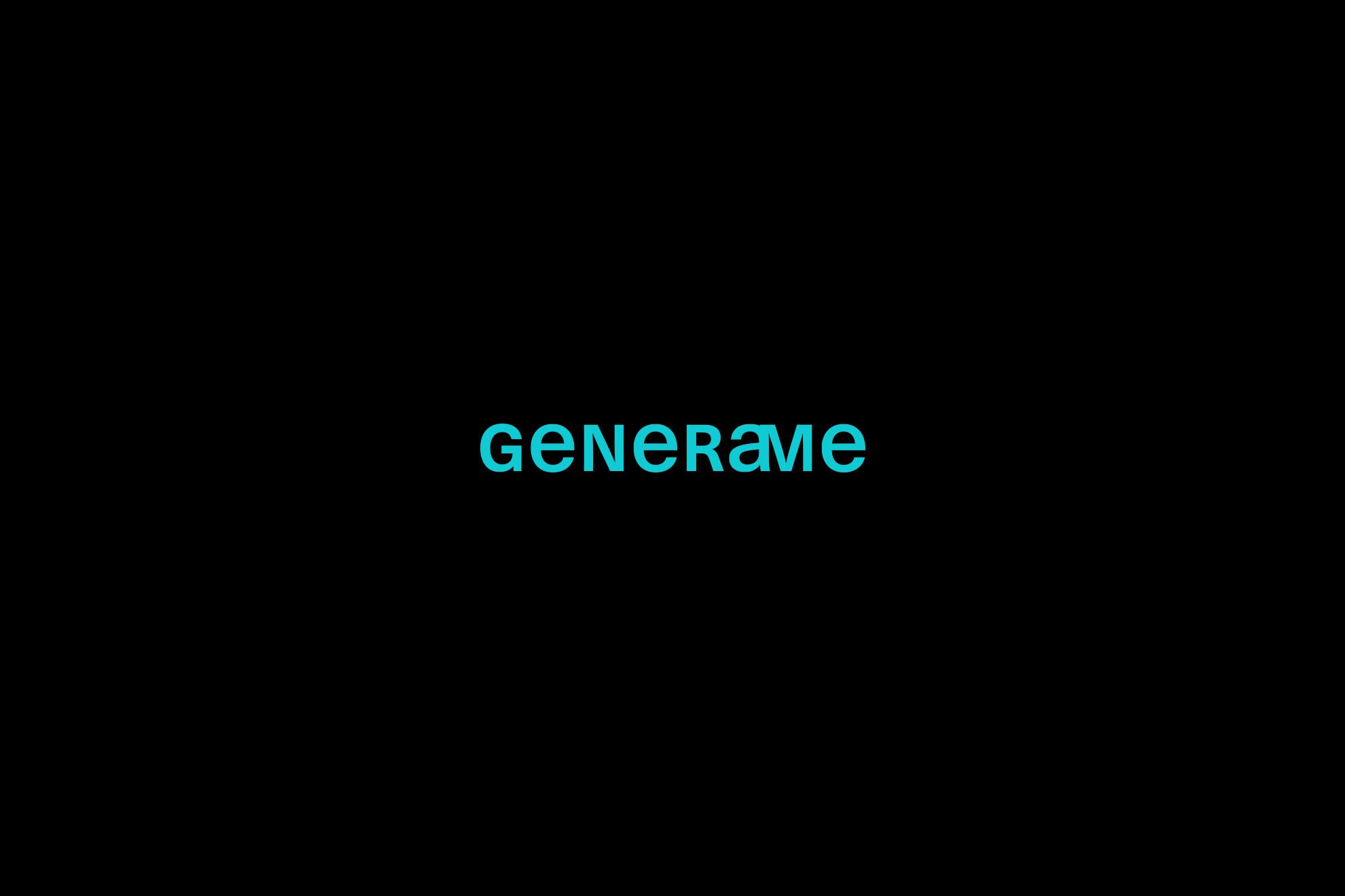 Generame_logo