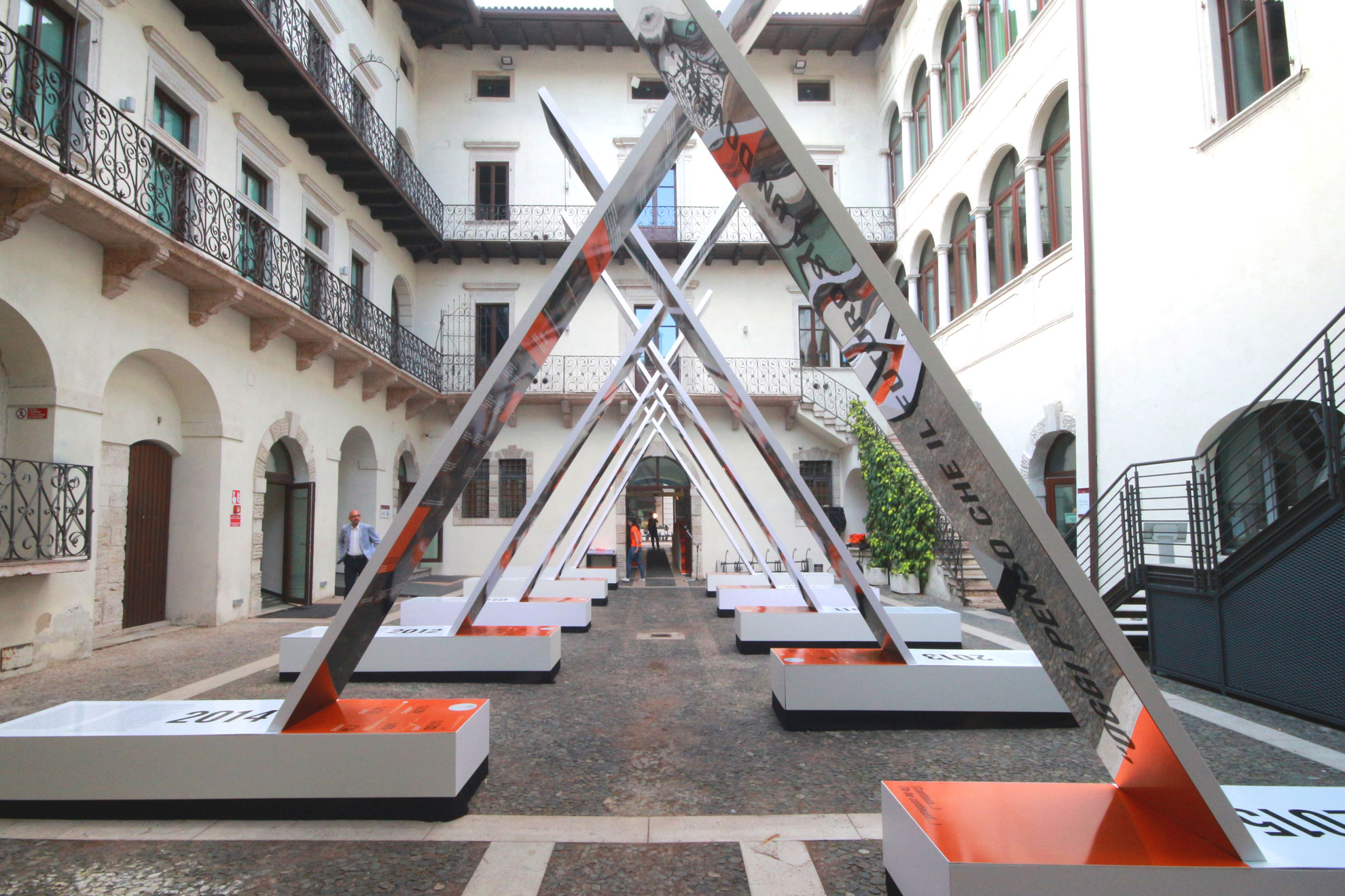 Trento - Palazzo Sardagna