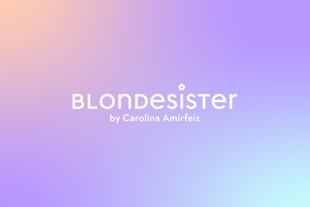 Blondesister